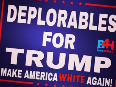 Where Have All the Deplorables Gone? [NSFW]