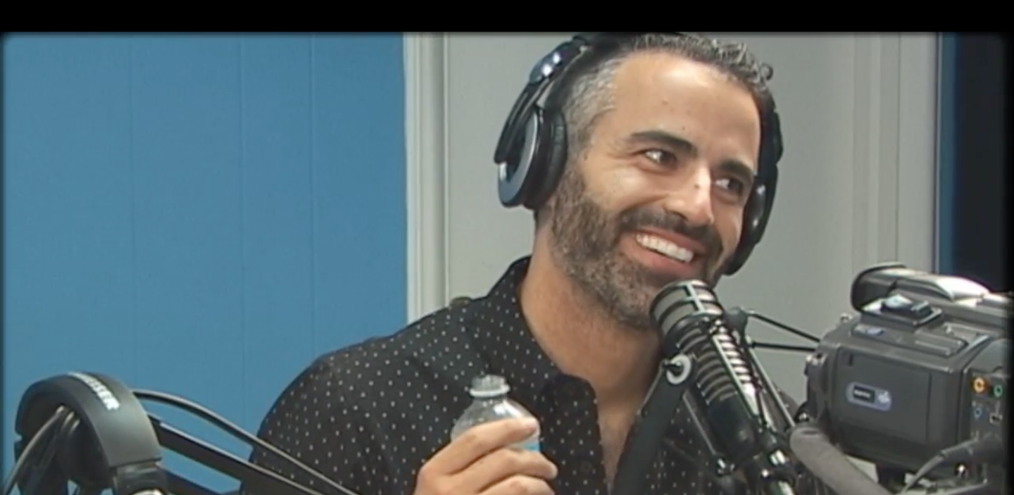 Political Commentator Alex Mohajer: U.S. 'Approaching a Constitutional Crisis'