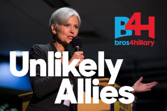BREAKING: Dr. Jill Stein and Green Party to force recount in Michigan, Wisconsin, Pennsylvania