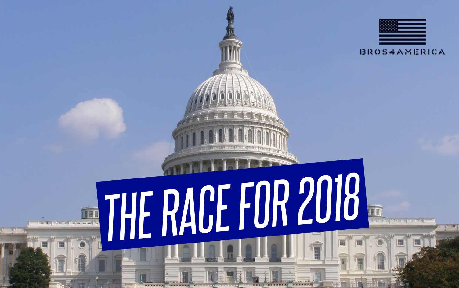 The Race for 2018