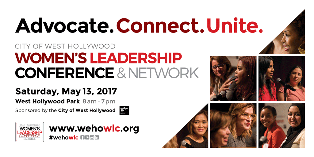 Bros4America Partners with WeHo Women's Leadership Conference