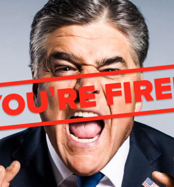 Sean Hannity Boycott Fox News