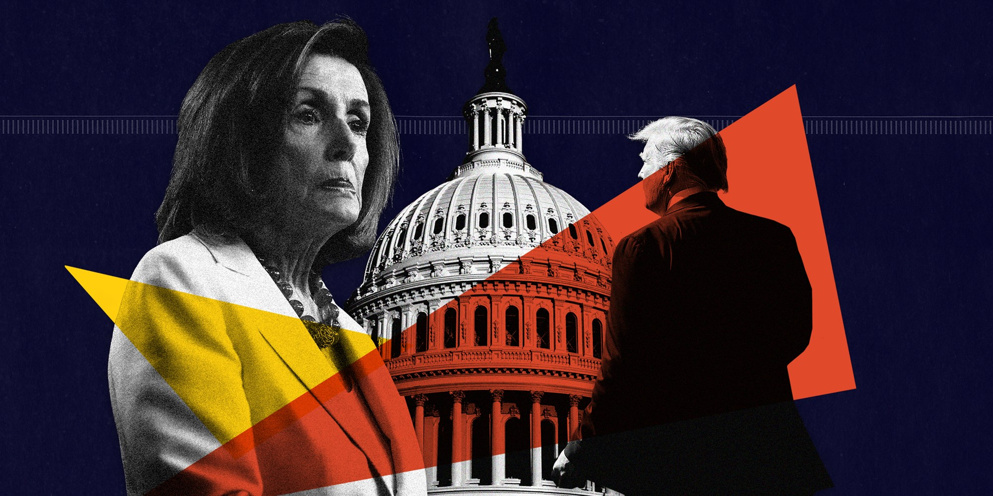 Impeachment Mania Sweeps the Nation