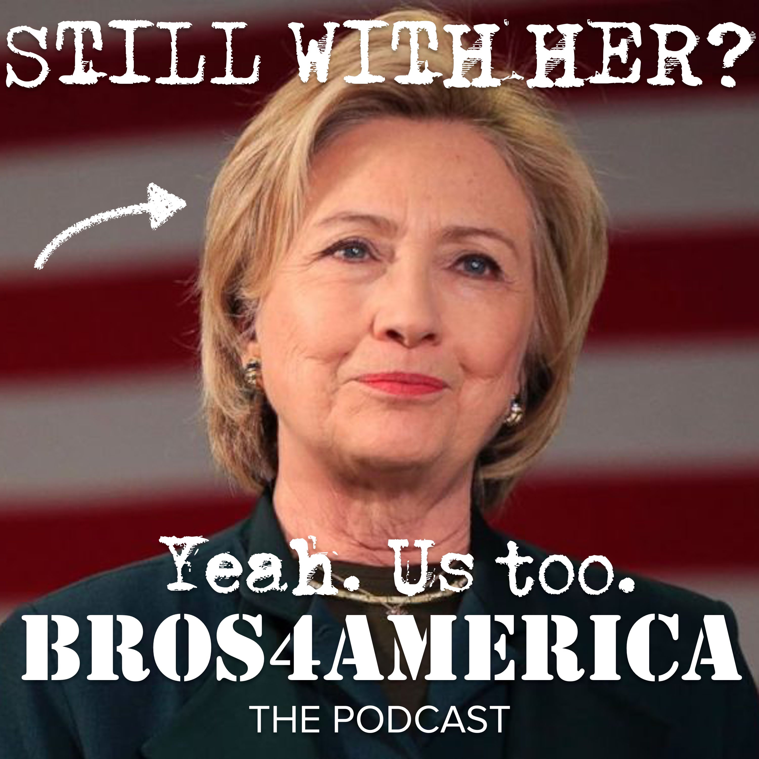 The Bros4America Podcast